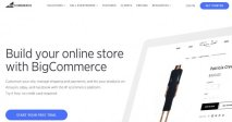 Top Ecommerce Platforms - BigCommerce