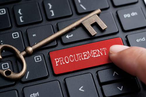 e procurement software