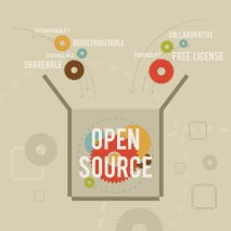 Switching to open-source